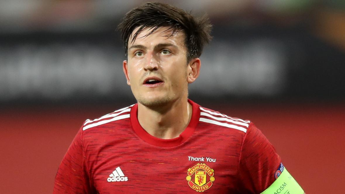 Đội trưởng của Man Utd đứng thứ 7 trong Top trung vệ xuất sắc nhất thế giới
