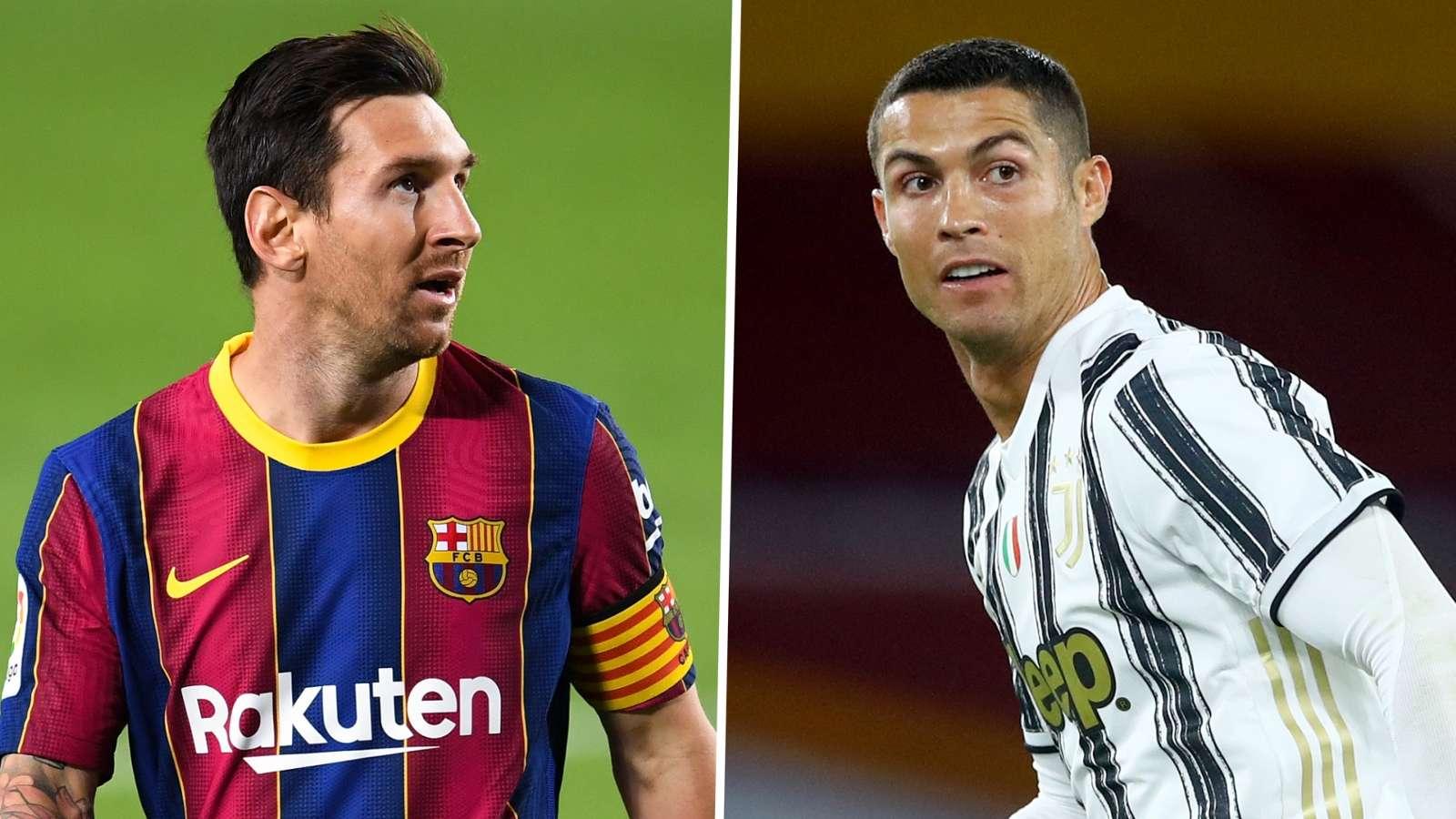 Ai sẽ là vua phá lưới mọi thời đại tại Champions League - Ronaldo hay Messi?