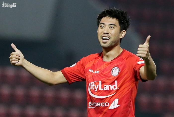 V-League 2021 tạm hoãn, Lee Nguyễn vỡ mộng tái xuất MLS
