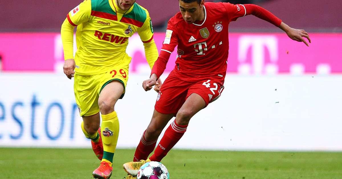 Joachim Loew chuẩn bị gọi cầu thủ trẻ Jamal Musiala, Florian Wirtz vào đội tuyển Đức tham dự vòng loại World Cup 2022