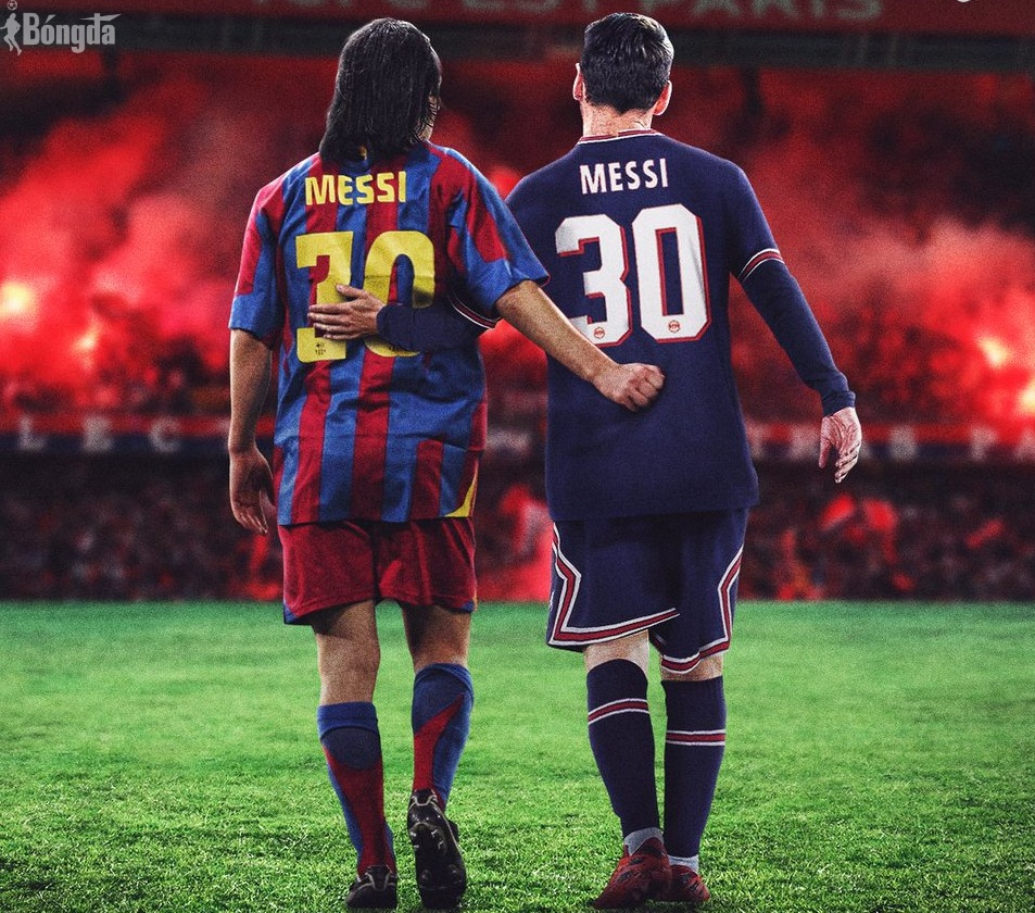 Sếp lớn PSG thừa nhận Messi vẫn muốn gắn bó với Barca