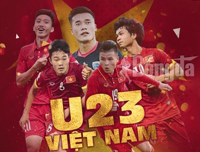 Tin hot 14/5: U23 Việt Nam vượt mặt Nhật Bản nằm trong nhóm hạt giống số 1 vòng loại châu Á 2022