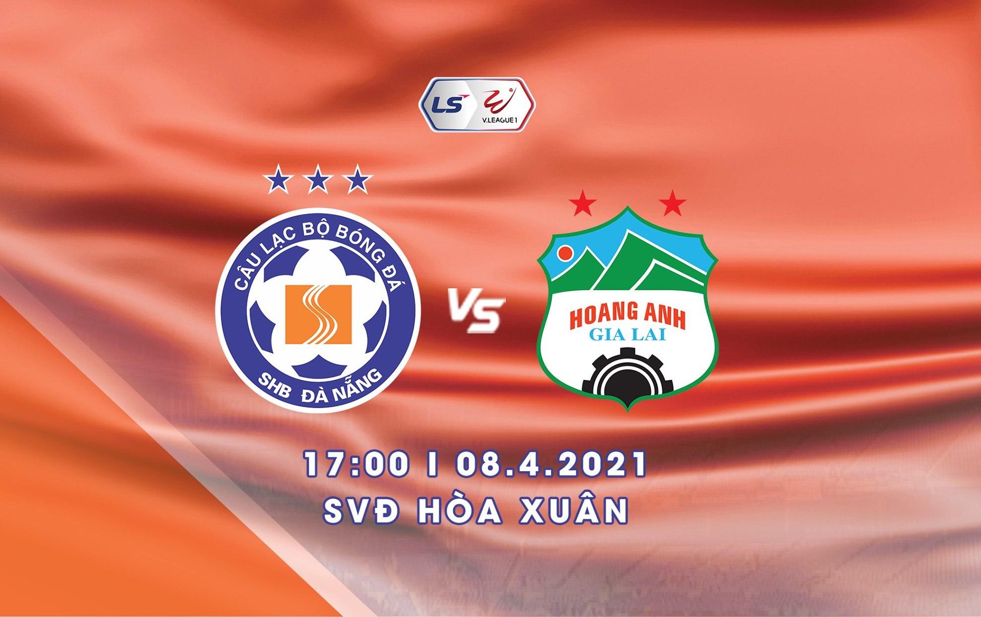 Nhận định bóng đá HAGL vs Đà Nẵng: Đại chiến ngôi đầu