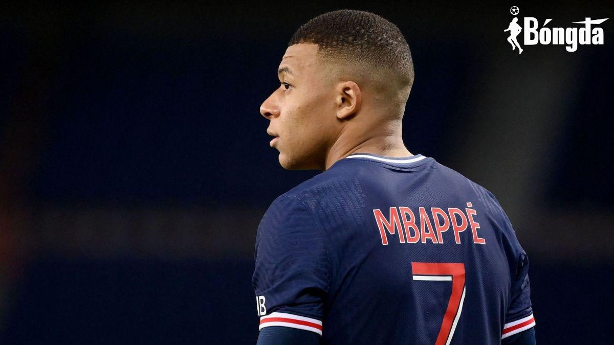Mbappe quyết rời PSG, Real Madrid và Liverpool có hy vọng?