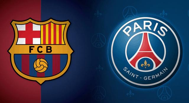 Nhận định bóng đá Cúp C1: Barcelona vs PSG trận lượt về ngày 11/03