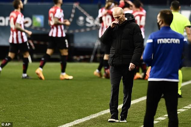 Lỡ hẹn chung kết, Zidane lên tiếng khẳng định Real không thất bại