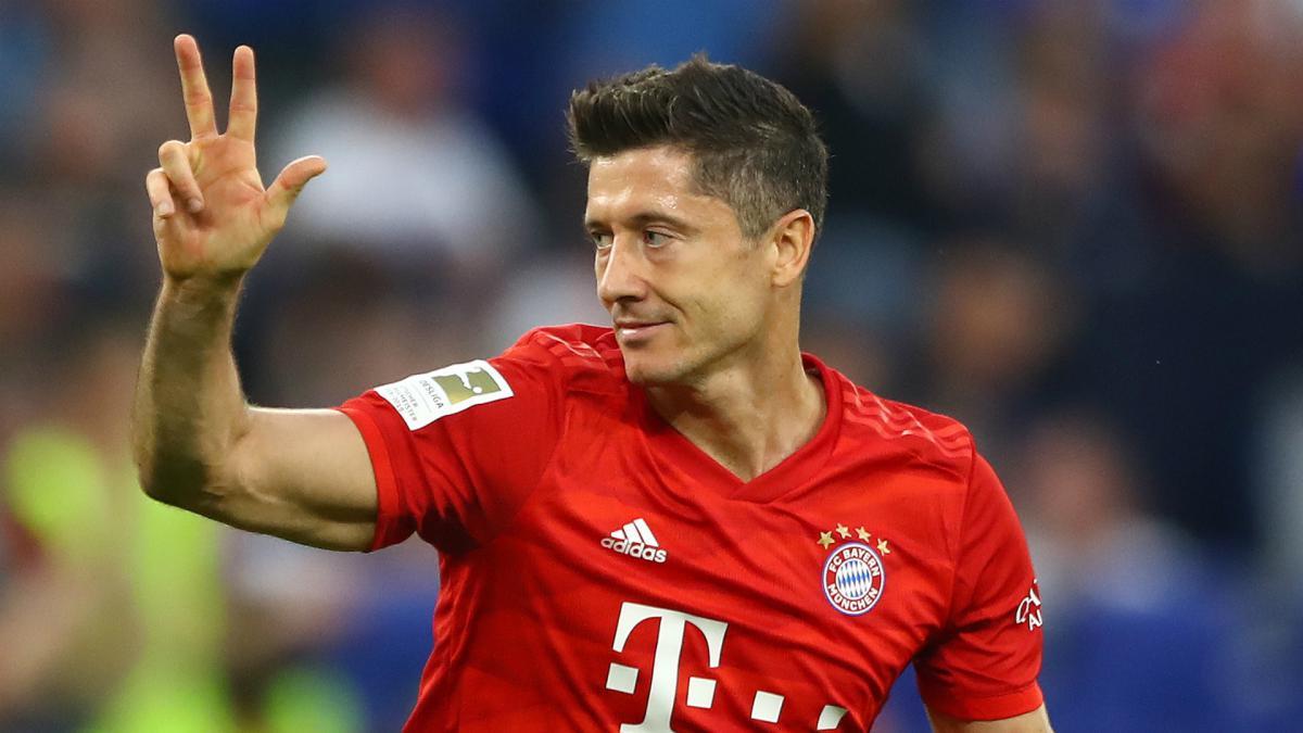 """Siêu sao của Bayern Munich được một số câu lạc bộ ưu tú châu Âu """"tán tỉnh"""""""