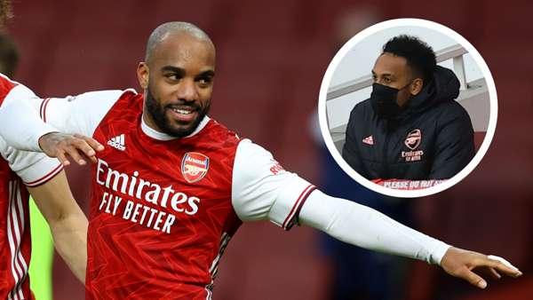 Arsenal 2 - Tottenham 1: Ai cần Aubameyang?