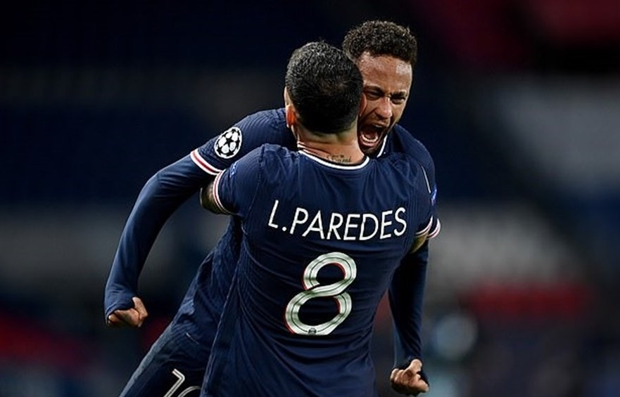 """""""Vua phá lưới"""" Champions League 2021: Neymar ứng cử viên sáng giá"""