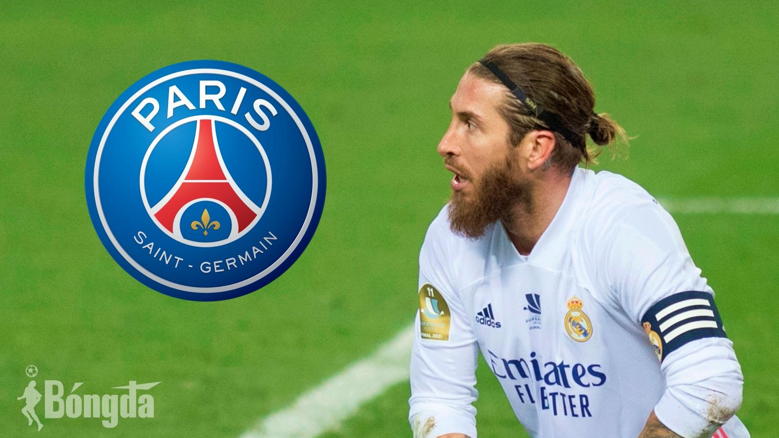 Tin HOT 2/7: Sergio Ramos chê Bayern Munich và Manchester City, chuẩn bị khoác áo Paris Saint-Germain