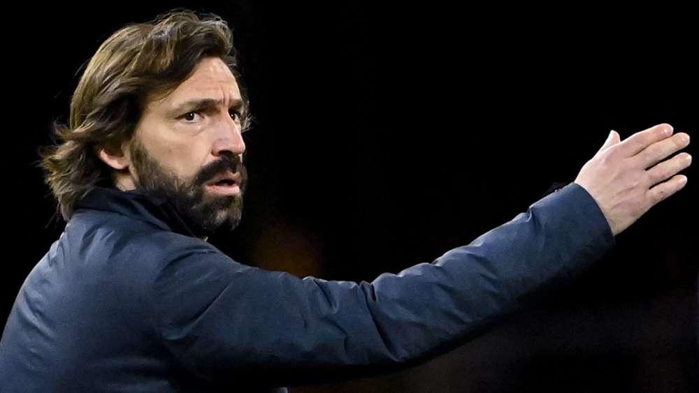 """Pirlo: """"Tại mùa giải đầu tiên trên cương vị là huấn luyện viên cho Juventus quả thật rất khó khăn"""""""