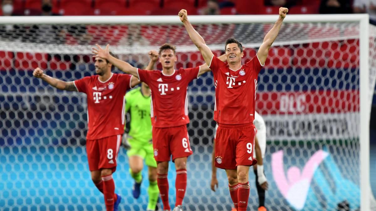Các trận đấu đáng xem vòng 22 Bundesliga