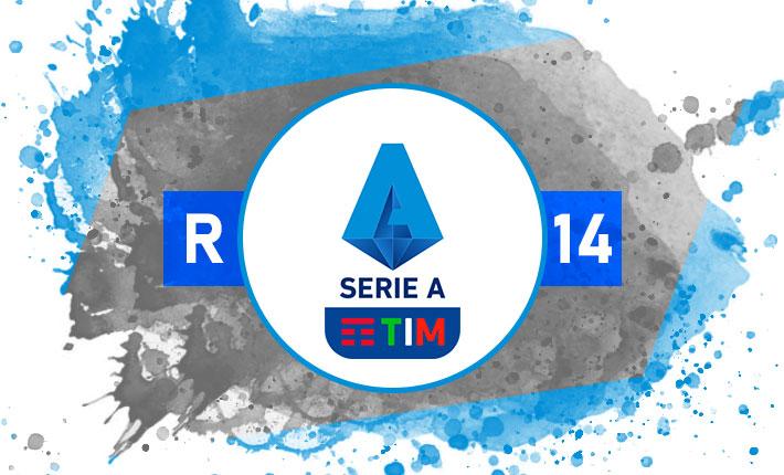 """Top 5 bàn thắng đẹp nhất Serie A vòng 14: Messias đã giúp Crotone """"giành 1 vé vào top"""""""