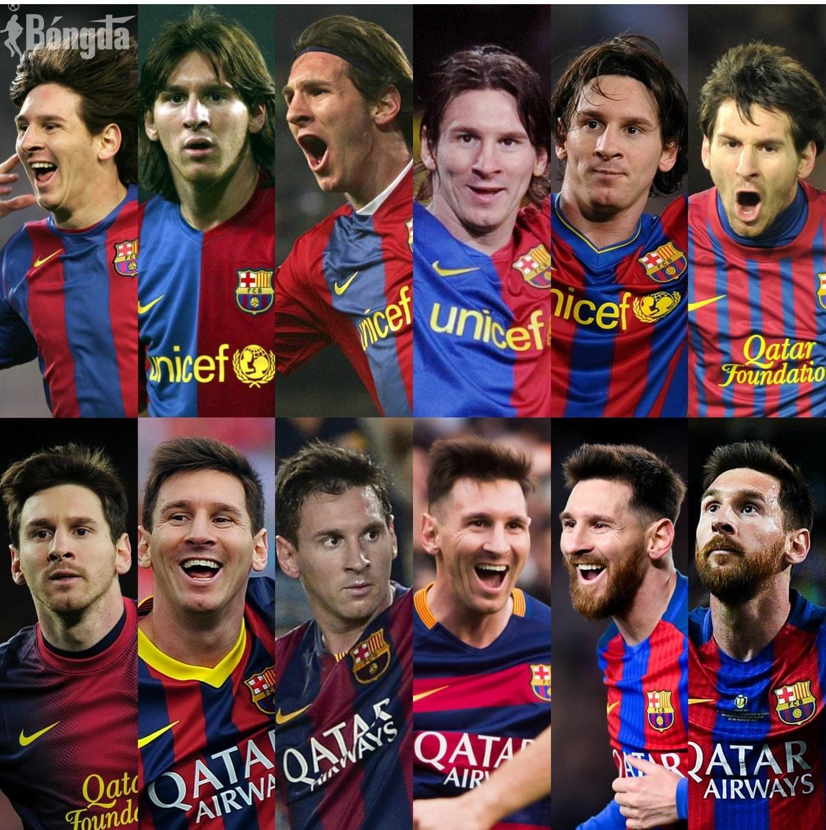 Tiết lộ chiều cao gây sốc của Lionel Messi: nhỏ nhưng có võ