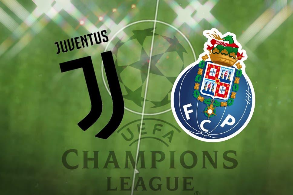 Juventus đặt dấu chấm hết tại Champions League, Porto vui mừng bước tiếp vào tứ kết