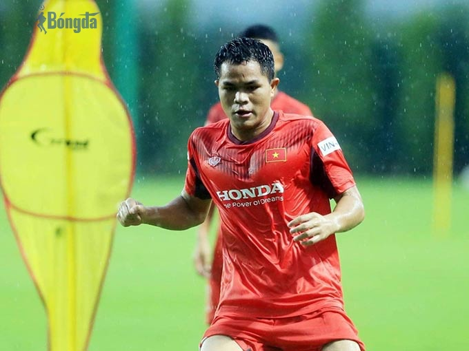 Chuyển nhượng V-League 2021: CLB  Hải Phòng tiếp tục vay mượn cầu thủ của CLB HAGL