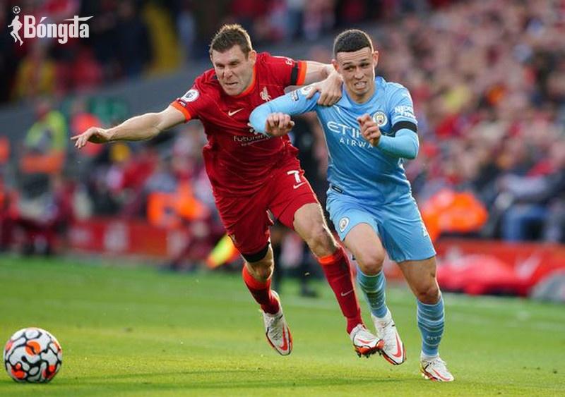 Hoà Liverpool, Manchester City chính thức gửi đơn tố cáo