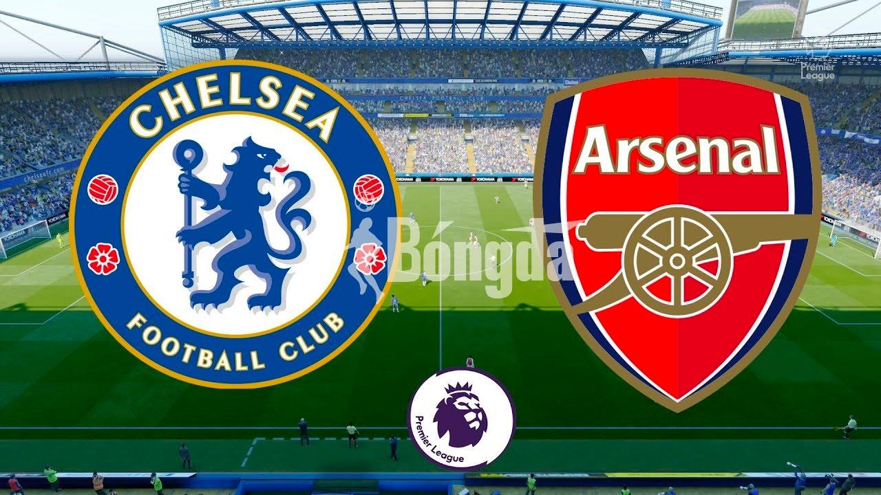 """Nhận định Ngoại hạng  Anh 13/5: Cuộc chiến sống còn giữa hai """"ông lớn"""" Chelsea vs Arsenal"""