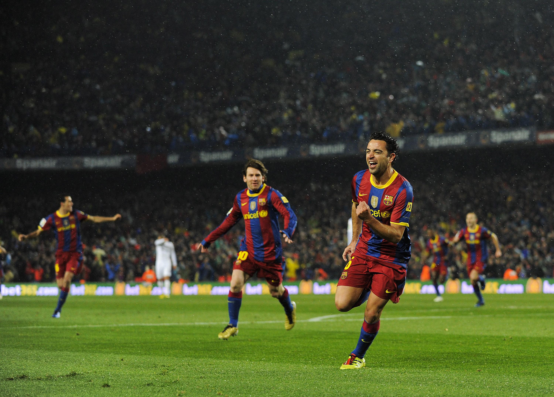 Barcelona và Real Madrid của La Liga là những câu lạc bộ có nhiều cú hat-trick nhất Champions League