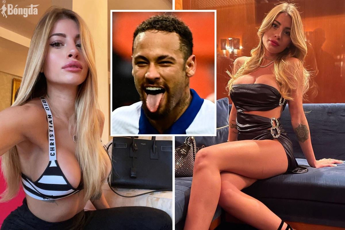 """Tán tỉnh bạn gái của cầu thủ Serie A, Neymar bị chế giễu là """"con giáp thứ 13"""""""