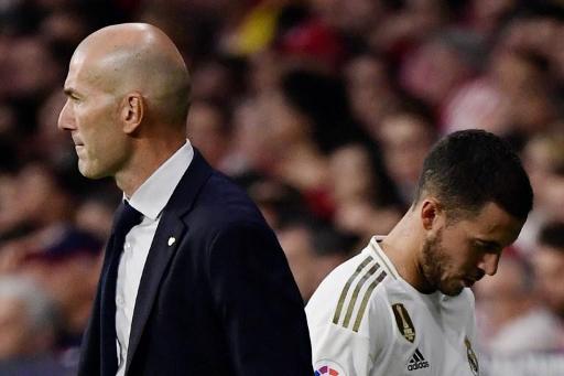 Real Madrid bán Hazard sau thất bại ở Champions League trước Chelsea