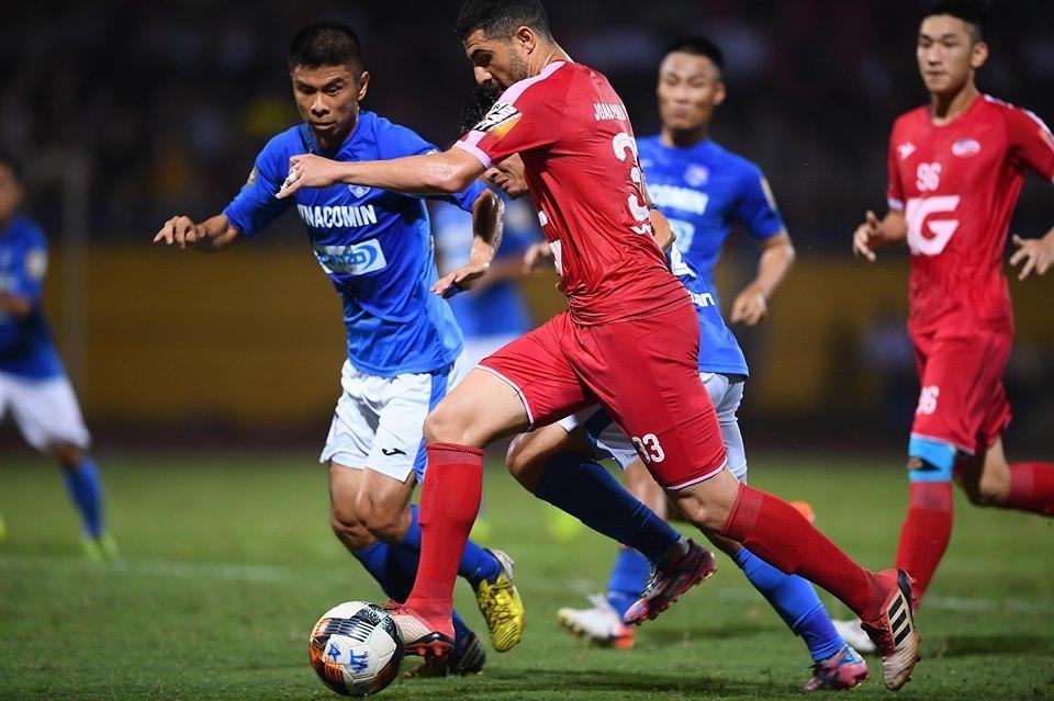 """Viettel muốn vô địch phải vượt qua """"rào chắn"""" Than Quảng Ninh"""