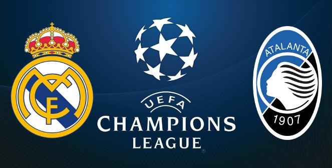 Nhận định bóng đá Cúp C1: Atalanta vs Real Madrid rạng sáng 25/02