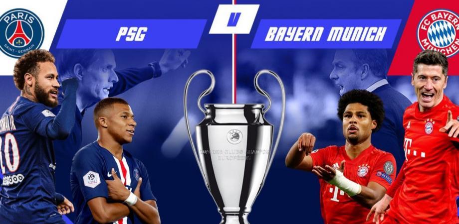 Dự đoán Tứ kết lượt về Champions League: Cuộc thư hùng định đoạt số phận của Bayern Munich và PSG