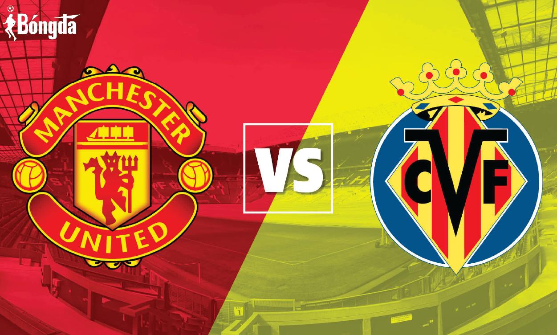 Nhận định Man Utd vs Villarreal: Messi gọi, Ronaldo có trả lời?
