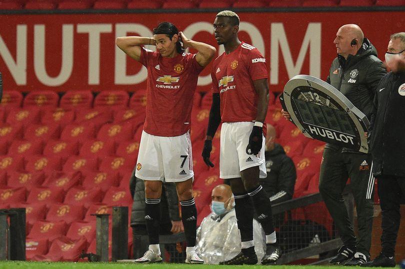 Manchester United có thể sẽ sớm nhận được câu trả lời của Paul Pogba và Edinson Cavani