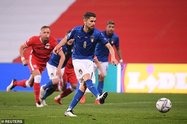 Italia 2-0 Ba Lan: Azzurri hạ đo ván Ba Lan