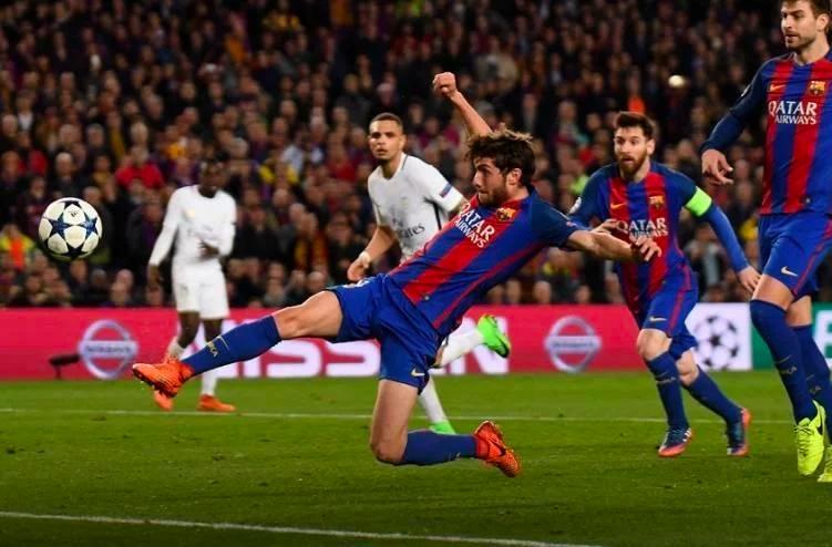 Top trận thua nhục nhã nhất tại Champions League