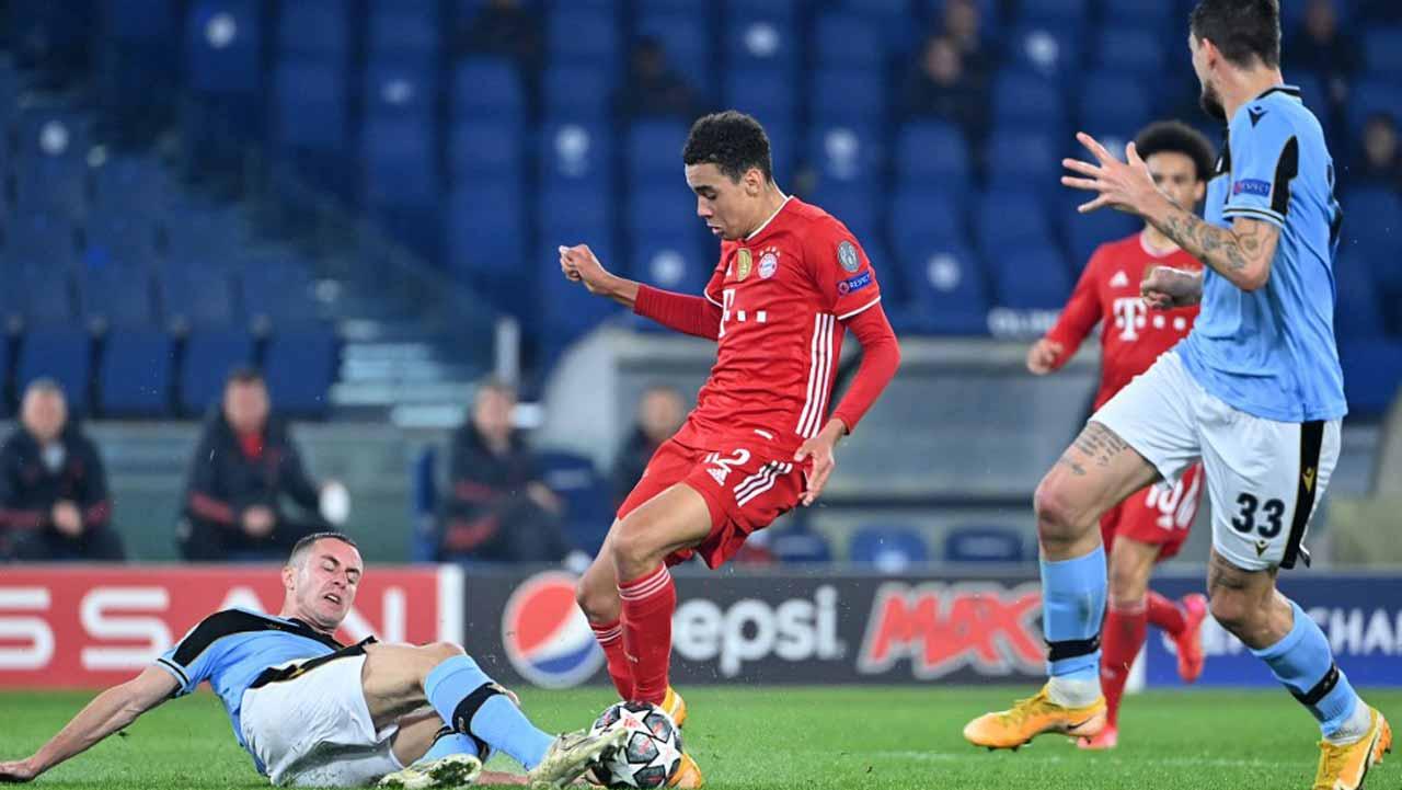 Những sự thật về chiến thắng tại vòng 16 đội Champions League của Bayern trước Lazio
