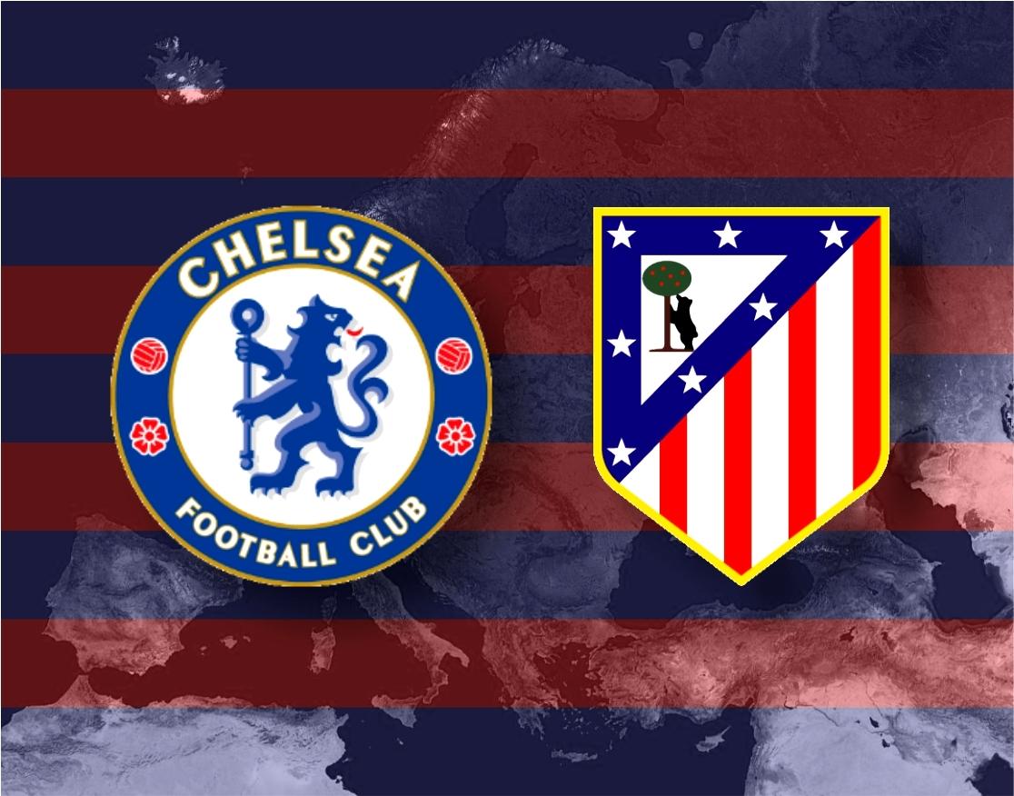 HLV Frank Lampard phản ứng khi Chelsea bị xếp thi đấu với Atletico Madrid