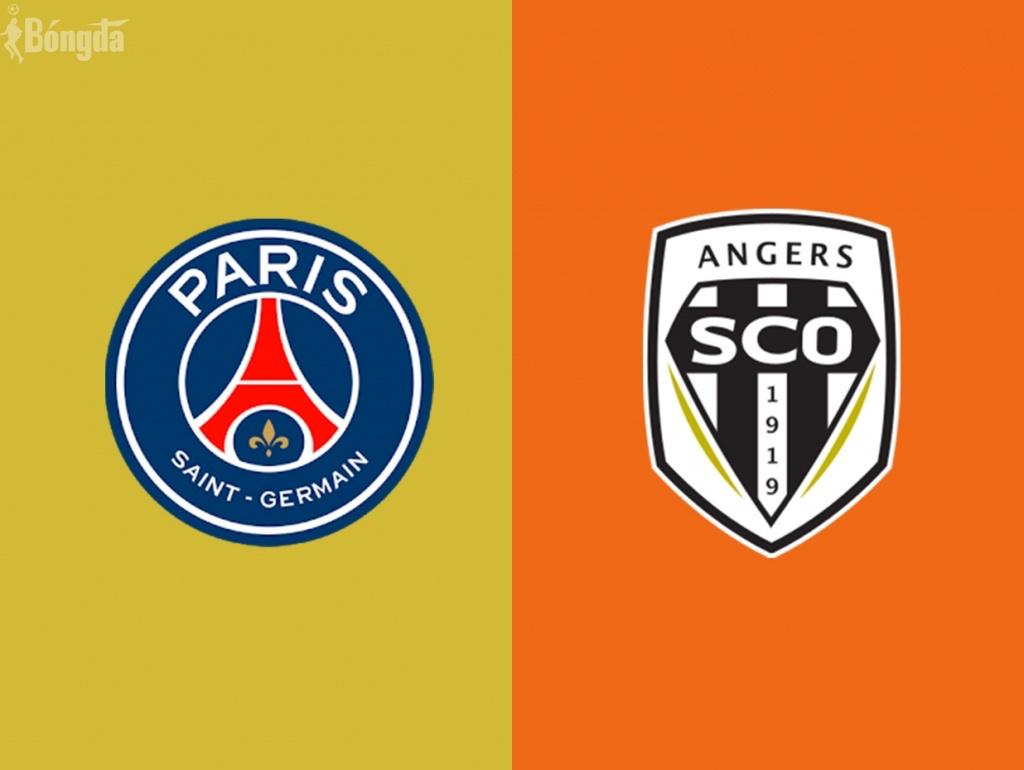 Nhận định PSG vs Angers 16/10: Trở lại đường đua