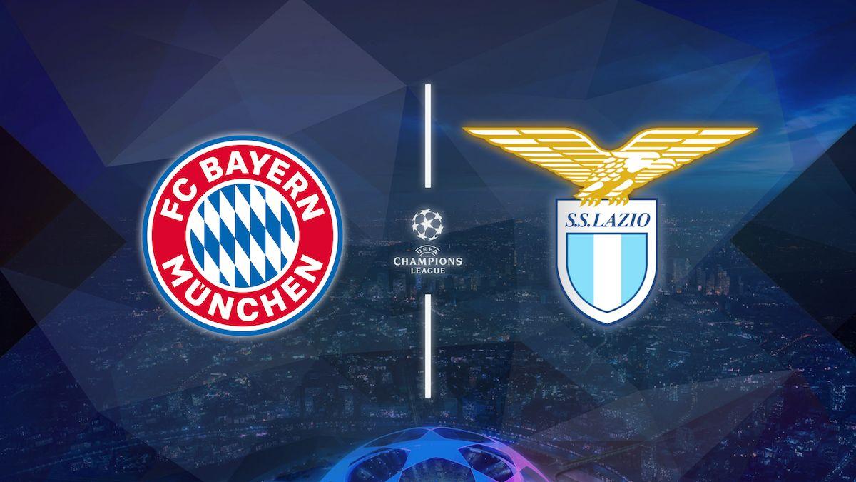 Nhận định bóng đá Cúp C1: Bayern Munich vs Lazio rạng sáng 18/03