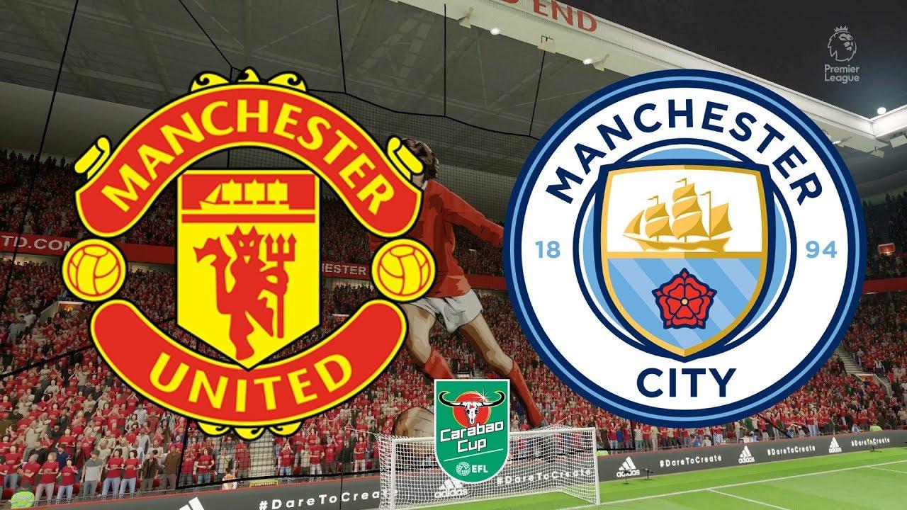 Nhận định bóng đá Man Utd vs Man City 02h45 ngày 07/01
