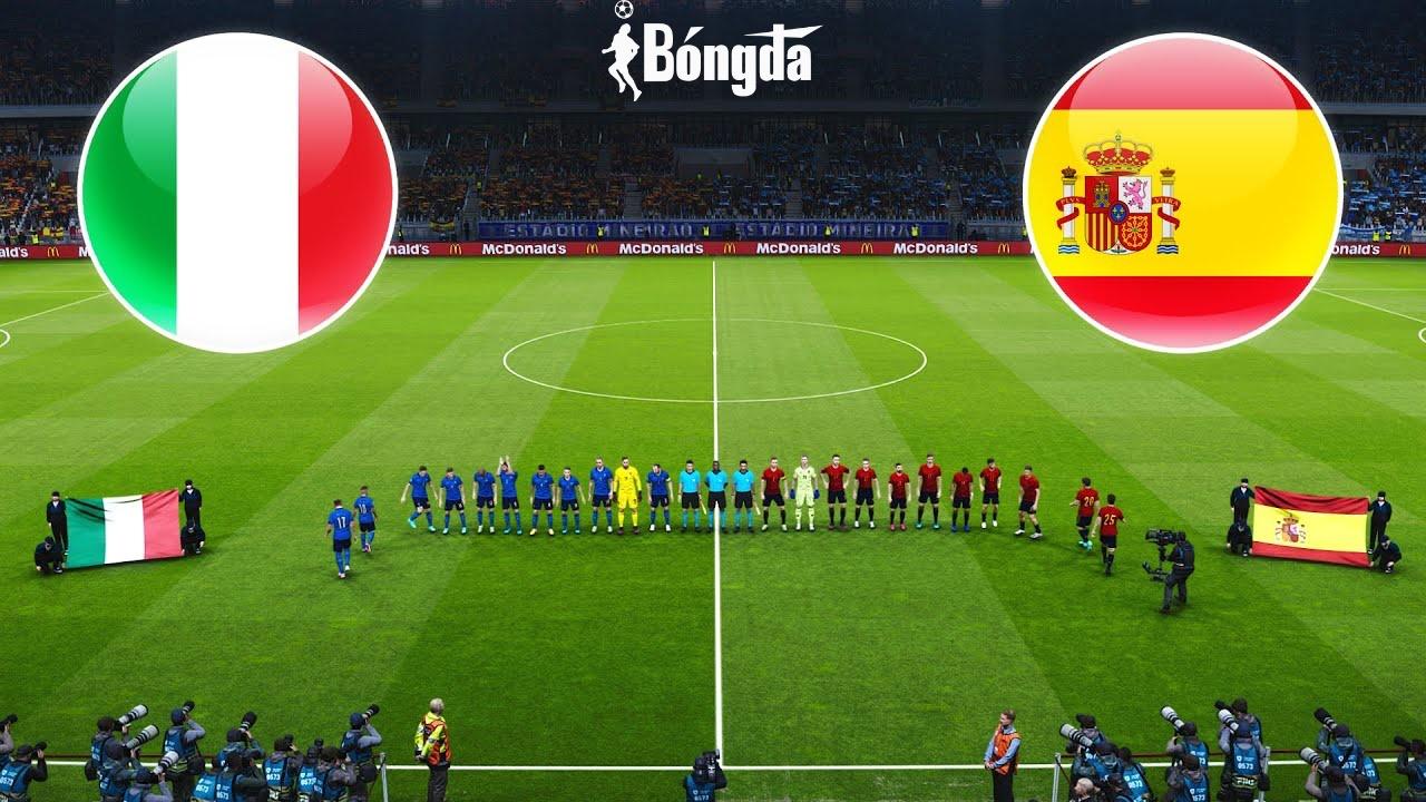 EURO 2020: Dự đoán đội hình ra sân của Tây Ban Nha tại bán kết