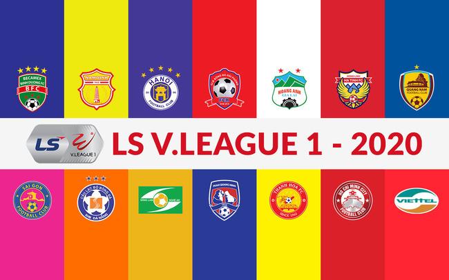 Bảng Xếp Hạng V-League 2021 Sau Vòng 3