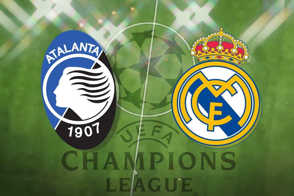 Nhận định bóng đá Cúp C1: Atalanta vs Real Madrid trận lượt về rạng sáng 17/03