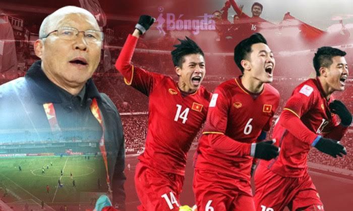 Văn Quyết bất ngờ có tên trong danh sách đội tuyển Quốc gia