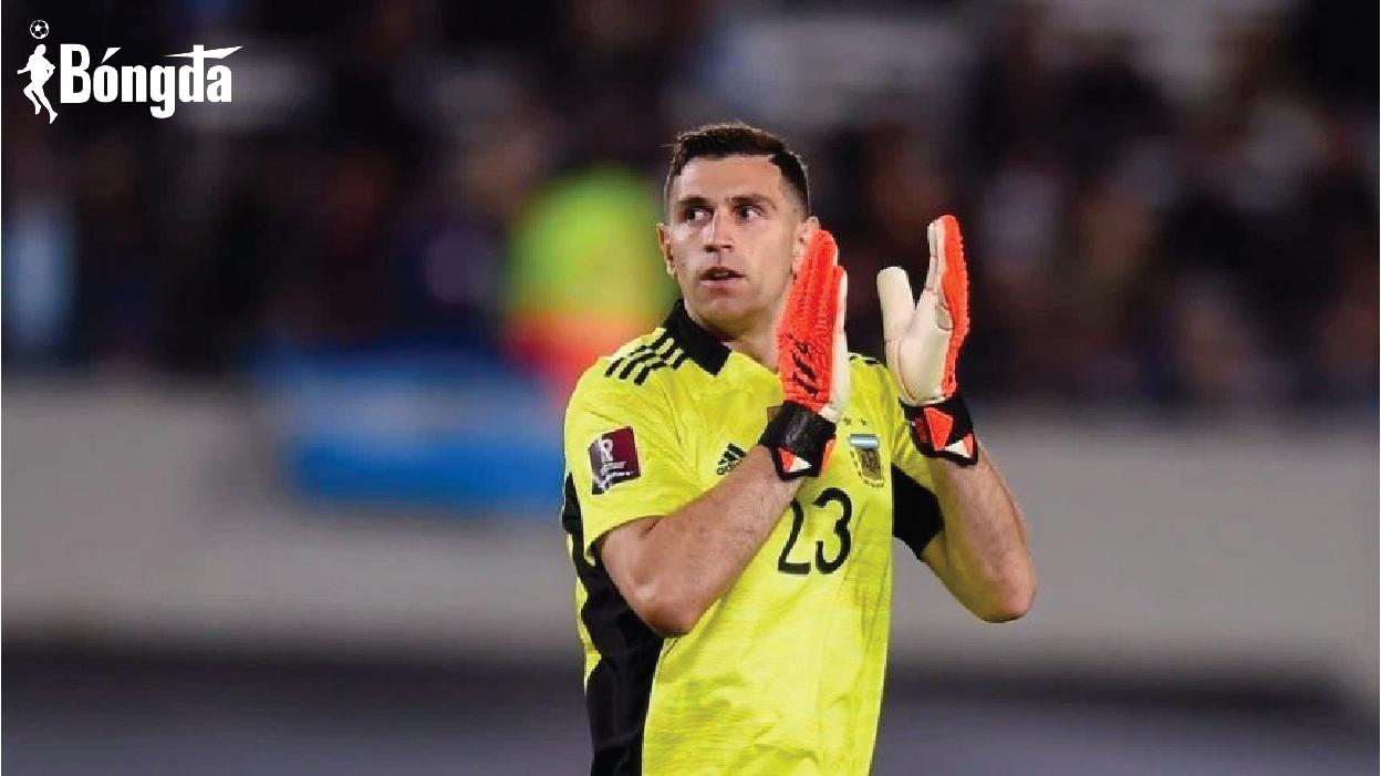 Đánh bại Uruguay 3-0, Messi khen ngợi thủ môn của Argentina