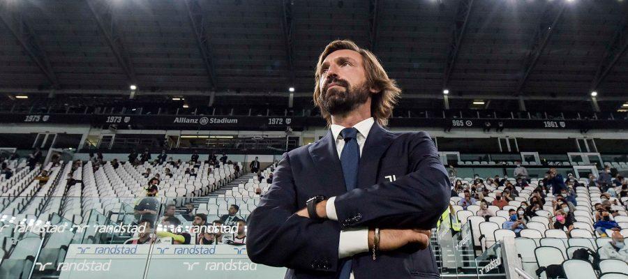 Có phải Andrea Pirlo mất lòng tin với các cầu thủ Juventus như Maurizio Sarri hay không?