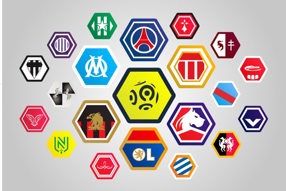 Kết quả Ligue 1 2020/21
