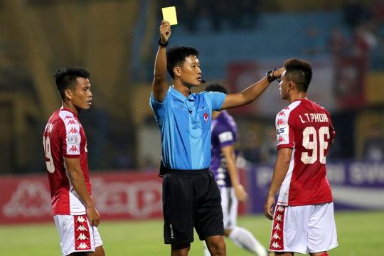 CLB TP.HCM bị tổn thất lực lượng trong trận gặp Hà Nội FC