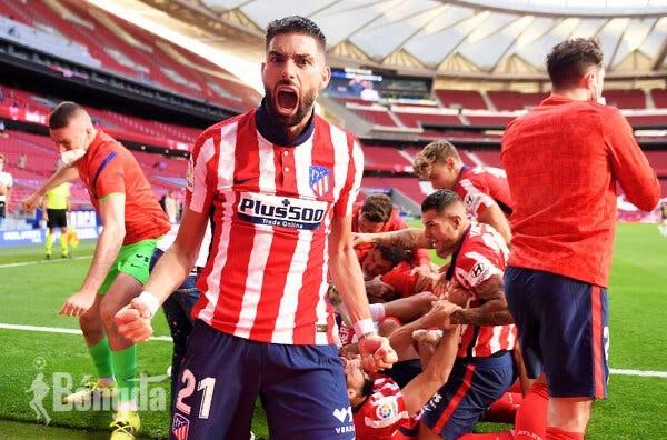 Top sự kiện làm chao đảo La Liga 20/21 (Phần 1)