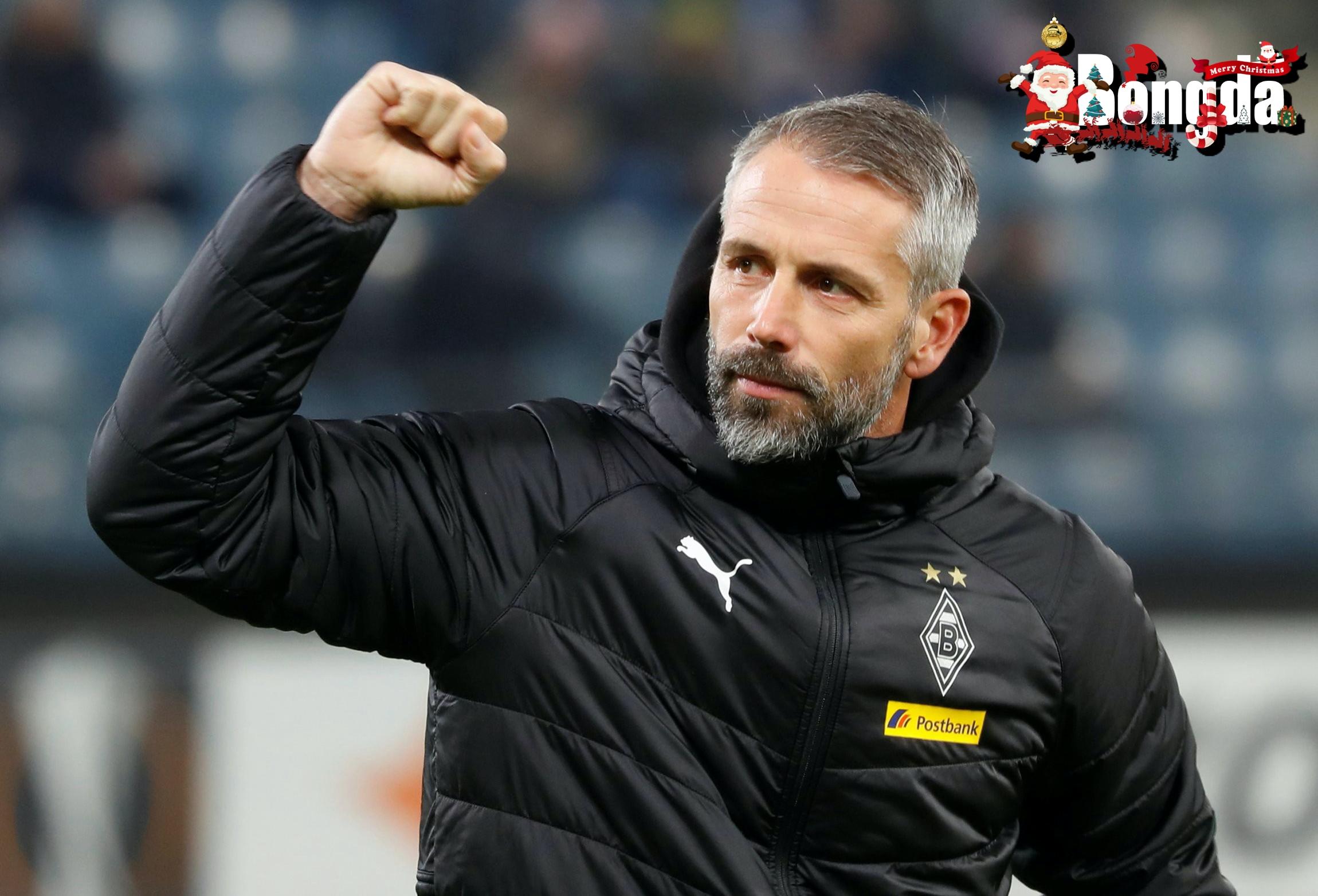Borussia Dortmund có thỏa thuận với Marco Rose để thay Lucien Favre ở vị trí HLV sau khi HLV Lucien Favre bị CLB Bundesliga sa thải