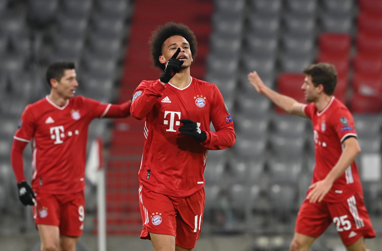 Bayern Munich chắc một suất vào vòng 1/16 của giải đấu