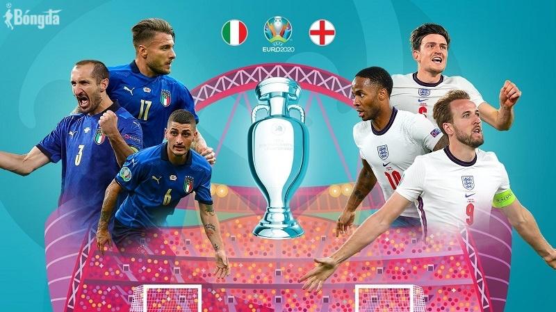 """EURO 2020: ĐT Anh """"chơi hệ tâm linh"""" đi đến chung kết giải Vô địch bóng đá châu Âu"""