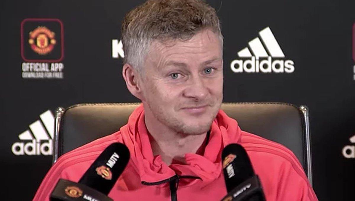 Ole Gunnar Solskjaer ám chỉ về việc Amad Diallo sẽ xuất hiện trong trận cầu Man United vs Everton